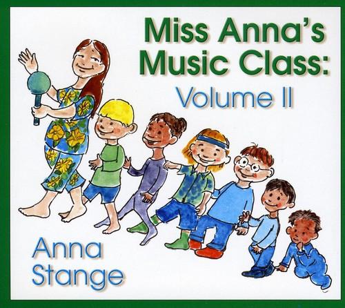 Miss Annas Music Class 2