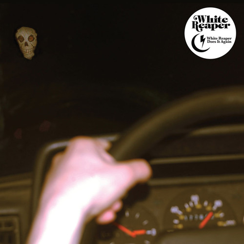 White Reaper - White Reaper Does It Again