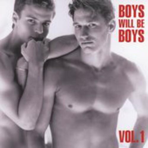 Boys Will Be Boys, Vol. 1