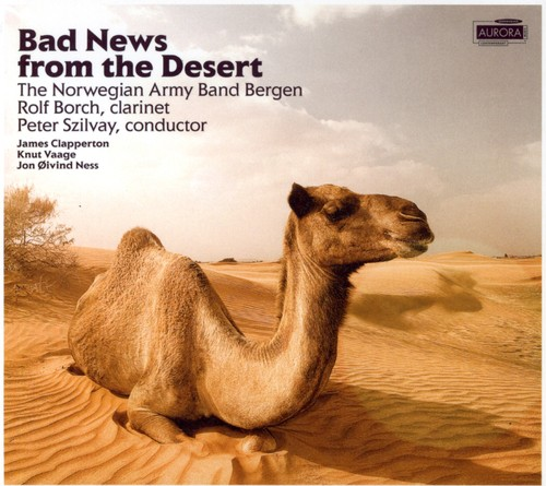 Bad News from the Desert