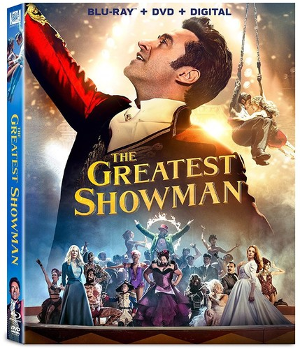 The Greatest Showman [Movie] - The Greatest Showman