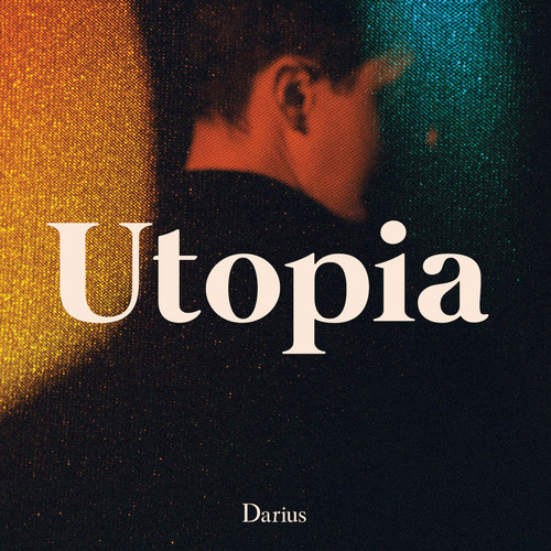 Darius - Utopia (Gate) [180 Gram] [Download Included]