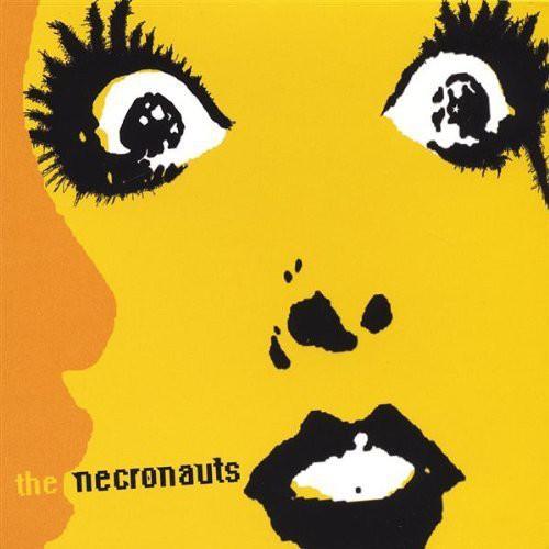 Necronauts