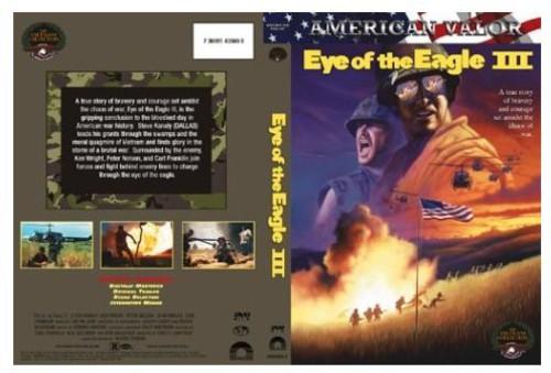 Eye of the Eagle 3