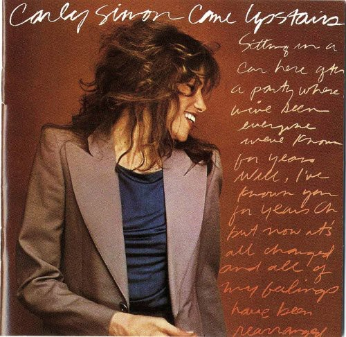 Carly Simon-Come Upstairs