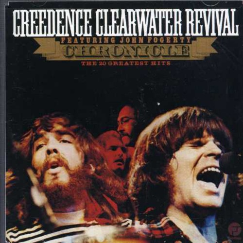 Creedence Clearwater Revival-Chronicle