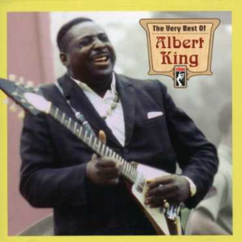 Albert King - Very Best Of Albert King