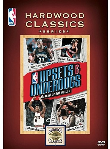 NBA Hardwood Classics: Upsets and Underdogs