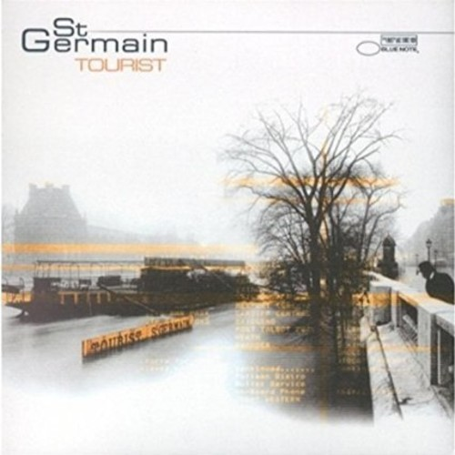 St. Germain - Tourist [U.S. Edition]