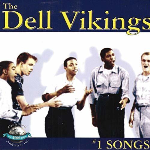 The Del-Vikings - #1 Songs
