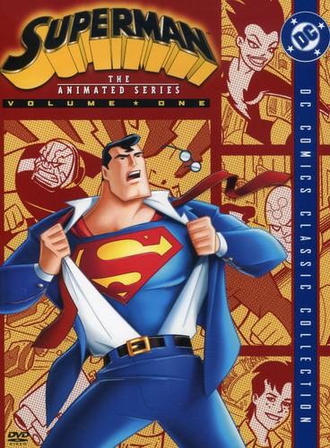 Superman: Animated Series 1