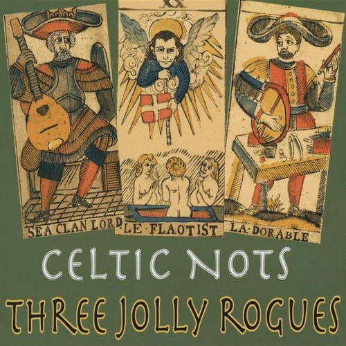 Three Jolly Rogues