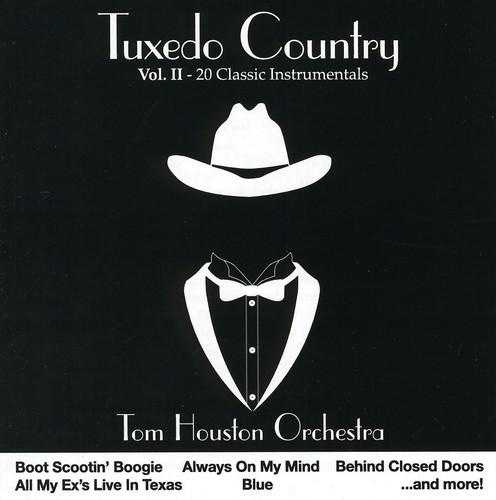 Tuxedo Country, Vol. 2