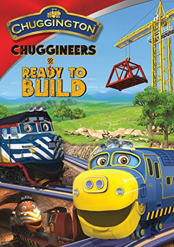 Chuggington: Chuggineers Ready to Build