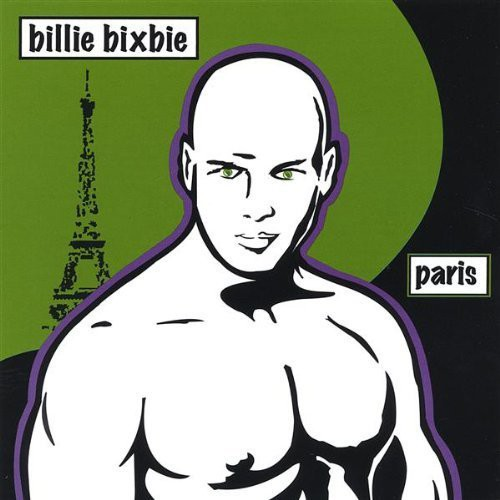 Paris EP