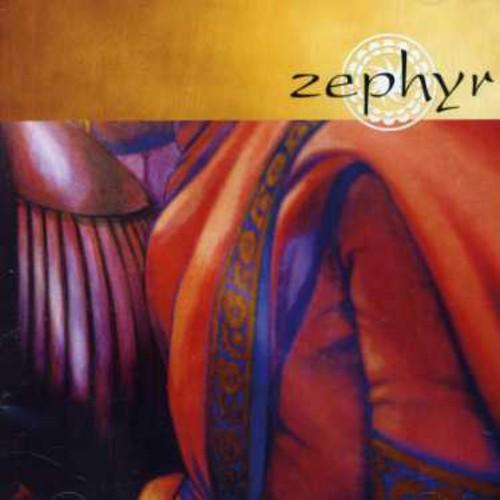 Zephyr - Zephyr [Import]