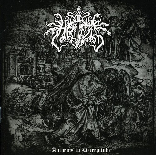 Hrizg - Anthems to Decrepitude