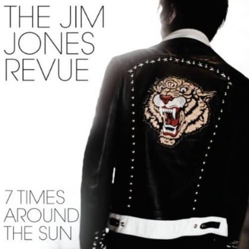 7 Times Around the Sun [Import]
