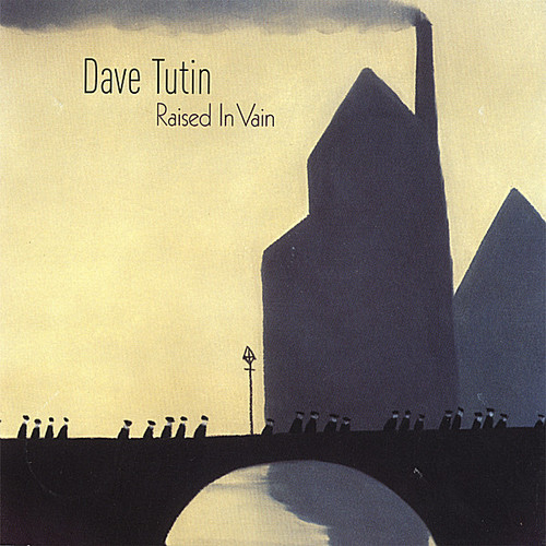 Raised in Vain/ Afterthought