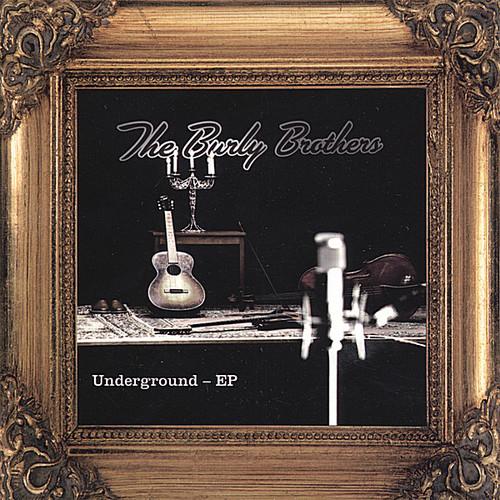 Underground-EP