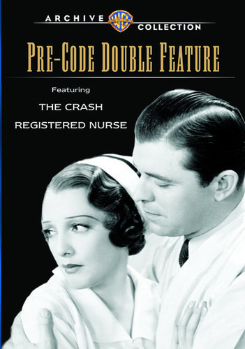 The Crash /  Registered Nurse