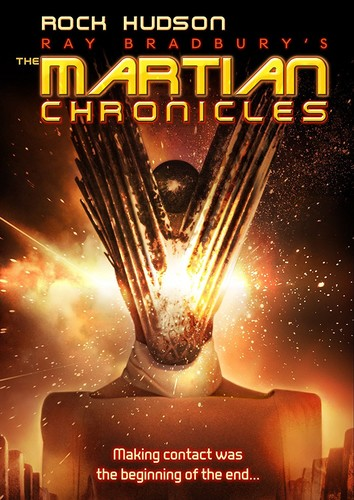 - Martian Chronicles (1980) (2pc) / (2pk)