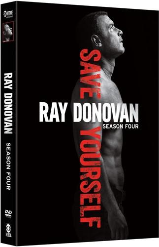Ray Donovan: The Fourth Season