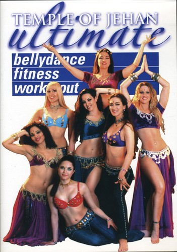 Ultimate Bellydance Fitness Work