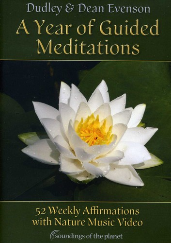 A Year of Guided Meditations