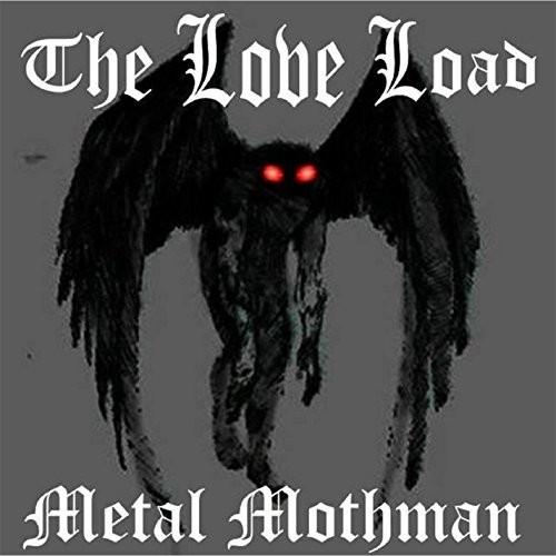 Metal Mothman