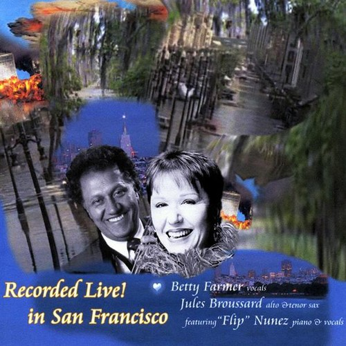 Recorded Live in San Francisco