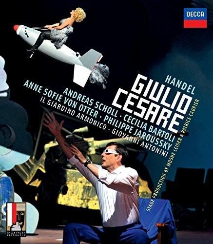 Handel: Giulio Cesare [Import]