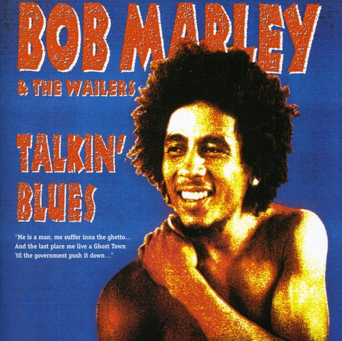 Bob Marley & the Wailers-Talkin Blues (New Packaging)