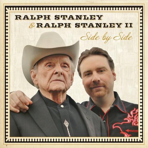 Ralph Stanley & Ralph Stanley II - Side By Side