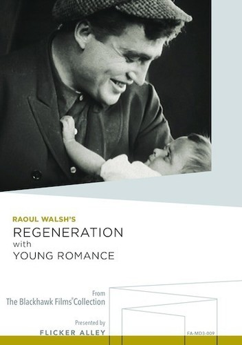 Regeneration /  Young Romance