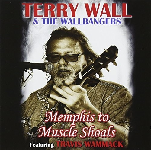 Memphis To Muscle Shoals