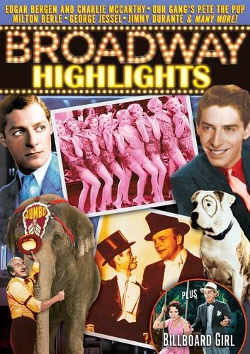 Broadway Highlights