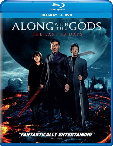 - Along With The Gods: The Last 49 Days