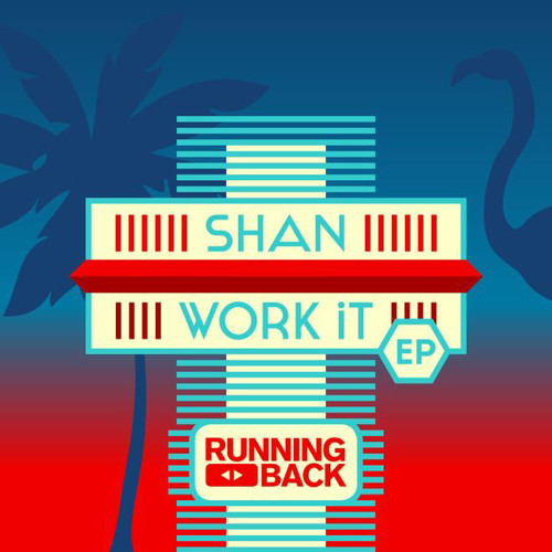(You Better) Work It EP