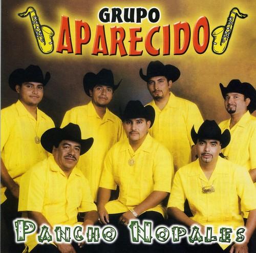 Pancho Nopales