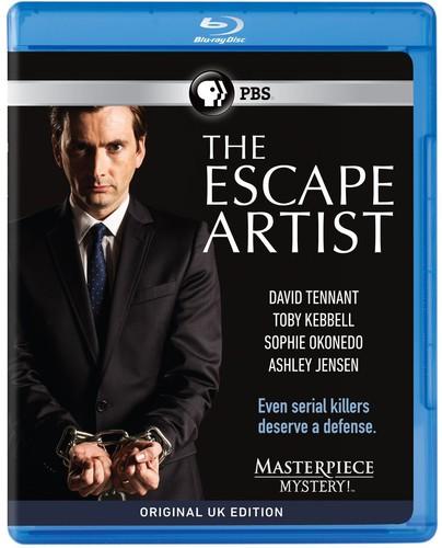 The Escape Artist