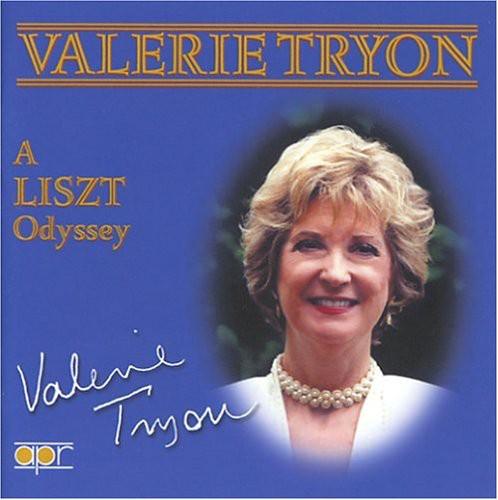 Liszt Odyssey