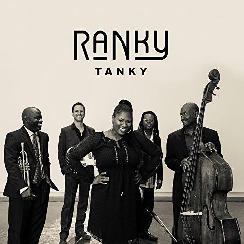 Ranky Tanky - Ranky Tanky