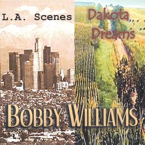 La Scenes/ Dakota Dreams