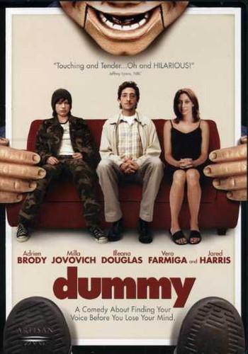 Dummy - Dummy (2002)