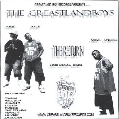 Return of the Creastland Boys