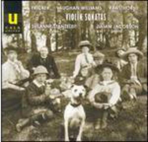 Sonata in England 2
