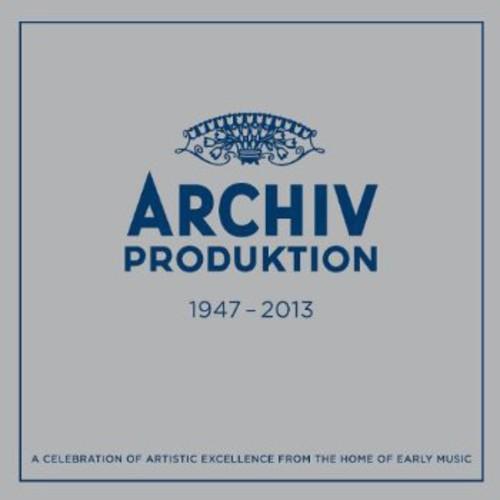 Archiv Produktion 1947-2013: Celebration of /  Various
