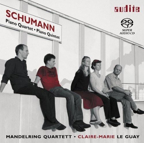 Piano Quartet & Piano & Quintet