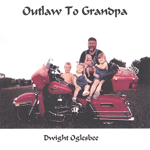 Outlaw to Grandpa